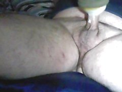 Selbst se na de Fick Ich gemachte Muschie