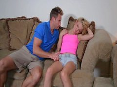 Teens In Trouble vol 6 - Scene 1
