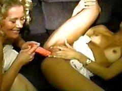 Ev yapımı lezzies orgy