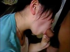 asiansexporno - Cute taiwan girl oral sex