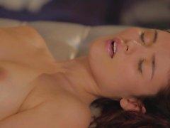 11-24-2016 - Sweet pussy taquiner dans le film d'art
