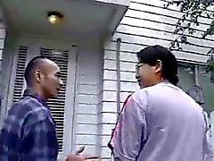 Mom japanese scopare davanti a no Il Suo Figlio ( senza censure )