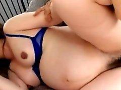 Pregnant circonscription orientales son sexe dur