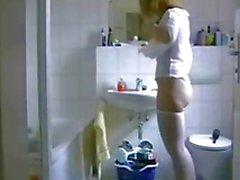 Banheiro Alemão