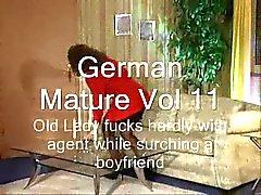Tyska Mogna Vol 11