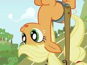 Mitt lite Ponny , ligger Friendship magi - episod 4 : Äppelpengssäsong