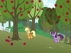 Mein kleines Pony, Freundschaft ist Magie - Episode 4: Applebuck Jahreszeit