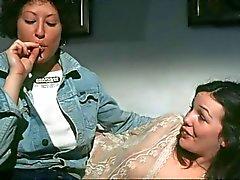 Jolloin Butchy Met- Femme