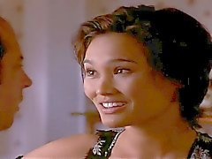 Tia Carrere High School de cenas sexo Alta