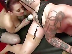 MrMMporn - Amber Ivy and Chloe Carter - POV