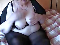 Ugly Granny Web R20