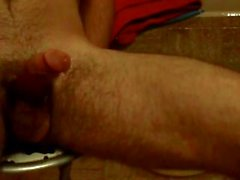 Touchless Cumshot by Hot Marry (Italian)
