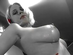 Mandy Dee takes it anal