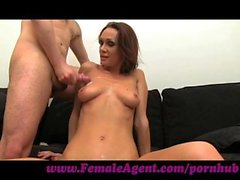 FemaleAgent. MILF agents done doggystyle