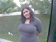 Karla Lane BBW