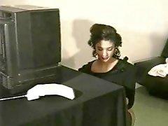 Inconnu de beauté Françaises dans la vieille Pro - Suis Vidéo (partie 1 )