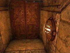 "Erotic Kirjoituksia : Scr.1 Ver.7 "" Dredd Dungeon """