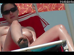 Undressed Mother I'd Like To Fuck Hairless Snatch Beach Voyeur HD