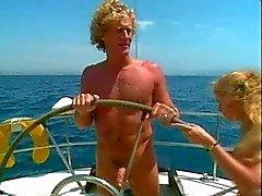 Dominique & Sheila -Love Boat .