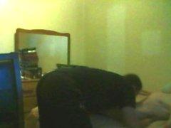Joey sucking Bryan