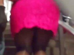 Madura bajo la falda