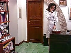 Eccitazione fatale , Moana Pozzi Jessica Rizzo