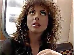 Sexy Rijpe Vrouw s Anale Casting.F70