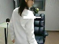 Hot Koreaanse Cam - Kim Sawa [ Pt 1 van 4 ]