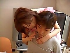 Japanese MILF having fun 30