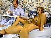 Karen Yazlık bir porno klasik bir klip Nina Hartley