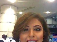 sexy arab face