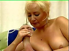 Rijpe Vrouw Have Fun 03 BoB