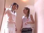 Step Mom and Daughter Swapping bodys