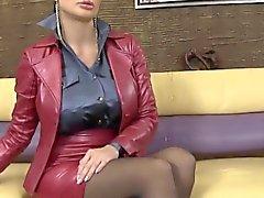 Groß titted europäischer bezaubernde Prostituierte mag rf