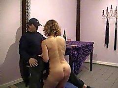 Geil Sex-Sklavin