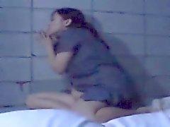 CHRD - 070 vankileiri Slutty tyttö Battle 3.
