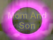 Son and taboo Mother Sex
