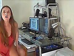 Attrapé masturbation avec un bon résultat