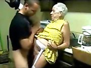 Cremita la abuela