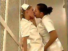 Hot sjuksköterskor