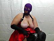 Ausbildung zum Sklaven 4. anale Einfuehrung