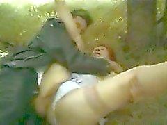 Maduras pelirroja Mujerzuela de mierda Aire libre