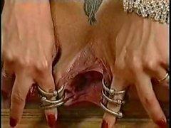 Monster Vagina / Scène extrême.