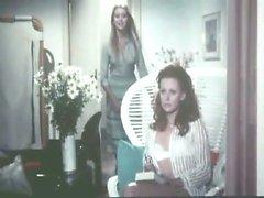 Gloria Guida erste nackt auf der Dusche gesehen , zeigen ihre