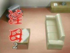 Anime Par stöta och slipning
