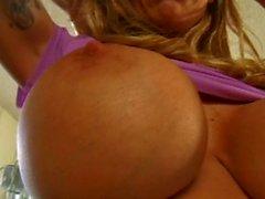 Di Olivia colore rosa Latex ansima
