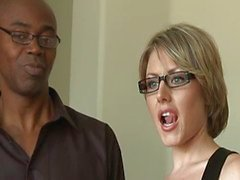 Milfs Like It Black - Velicity Von