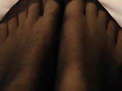 Close-Up - Pantyhose