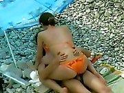 theSandfly Sextastic Plaj Davranışları !