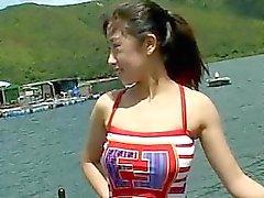 Boat Girl 2003